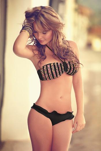Melissa Giraldo Phax Swimwear Foto 78