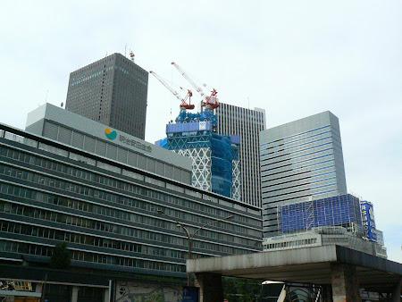 Cladiri birouri Tokyo