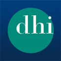 DHI Summit logo
