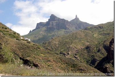 5721 Artenara-Tejeda(Roque Nublo)