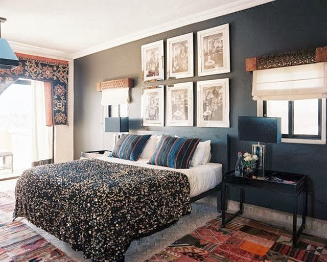 Accent Walls When They Work Emily A Clark