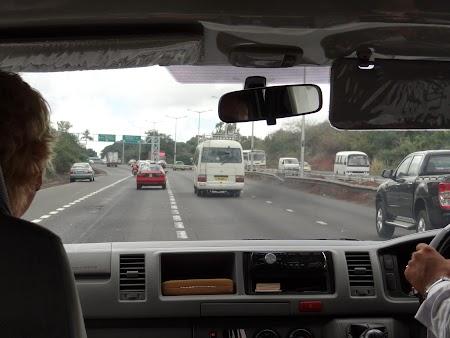 Autostrada Mauritius