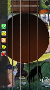 玩免費個人化APP|下載Ukulele Live Locker Theme app不用錢|硬是要APP