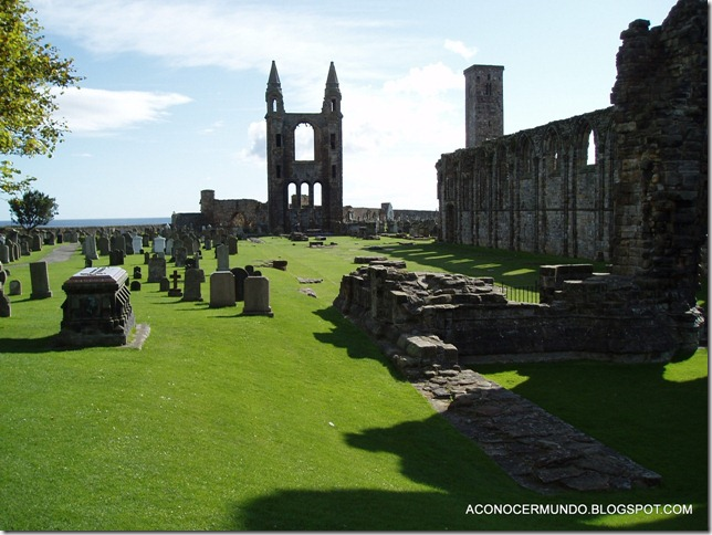St. Andrews. Catedral-P9089850