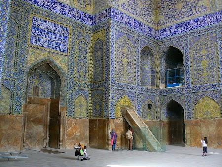 13. Arta mozaicului la iranieni.JPG