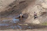 Dirtgirls äh .. und Boy Baja Deutschland #Baja300