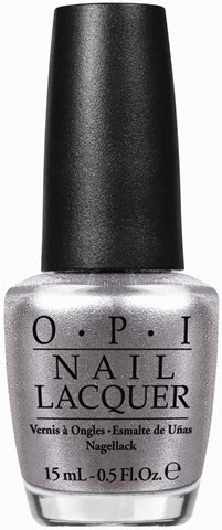 OPI My Signature is DC