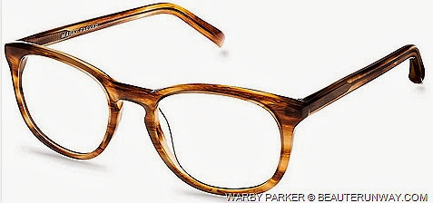 WARBY PARKER EYEGLASSES FALL WINTER 2013 2014 WOMEN MEN EYEWEAR FRAMES COLLECTION Oak optical lyle prescription glasses Webb, Nash, Chamberlain, Langhorne, Watts, Welty, Edgeworth, Seymour, Durand new two toned acetates designs