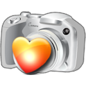 Photo Love Calculator Full logo