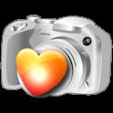 Photo Love Calculator Full logo