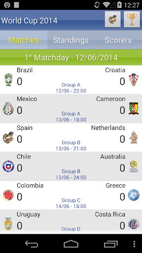 World Football Brazil