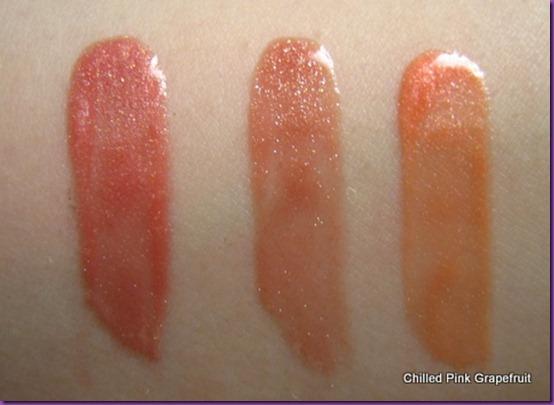 Stay Glossy Lip Gloss by Rimmel #16