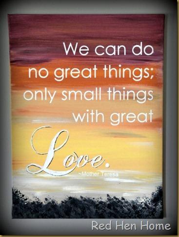 small things with great love 002