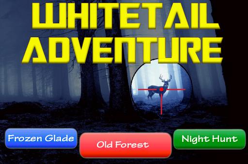 Whitetail Deer Adventure