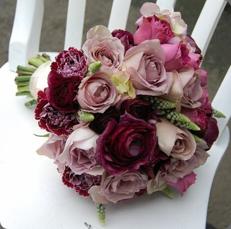 Planet Flowers - Wedding Bouquet (6)