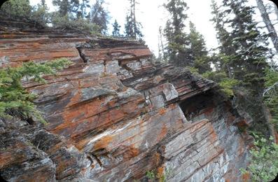 BanffNationalPark-Highway93-LakeAltrude-LakeLouise-PostHotel-TransCanadaHighway 12