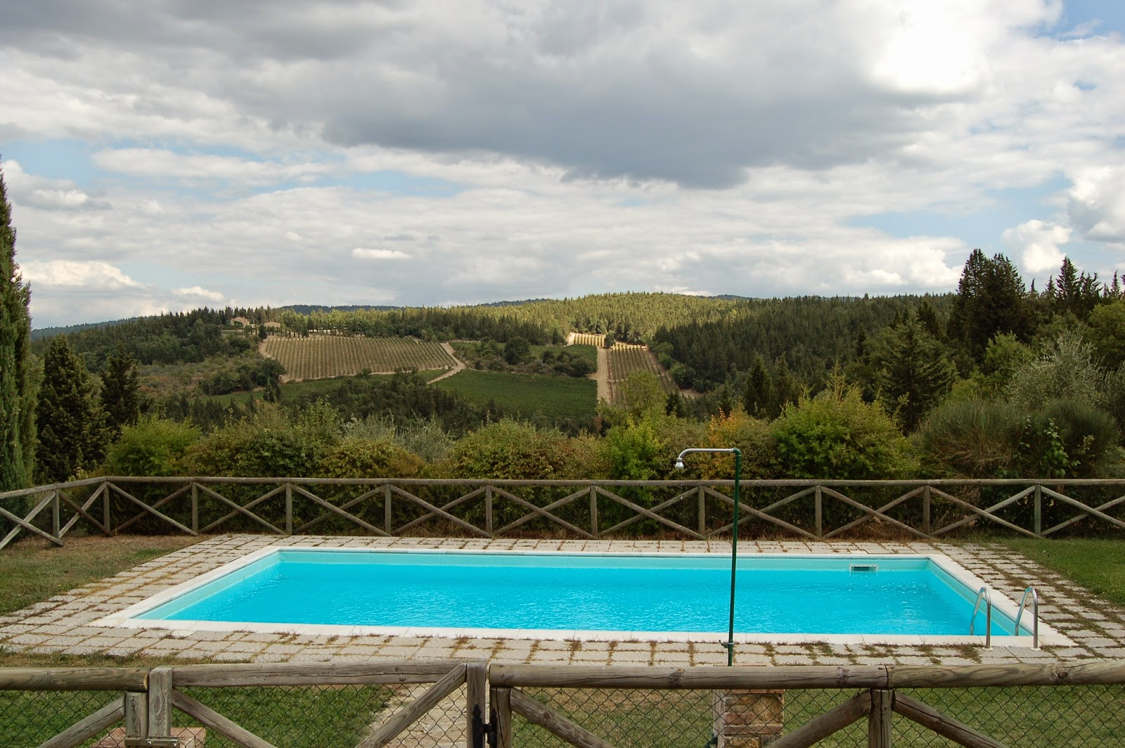 Casale Santappiano_Barberino Val d'Elsa_4