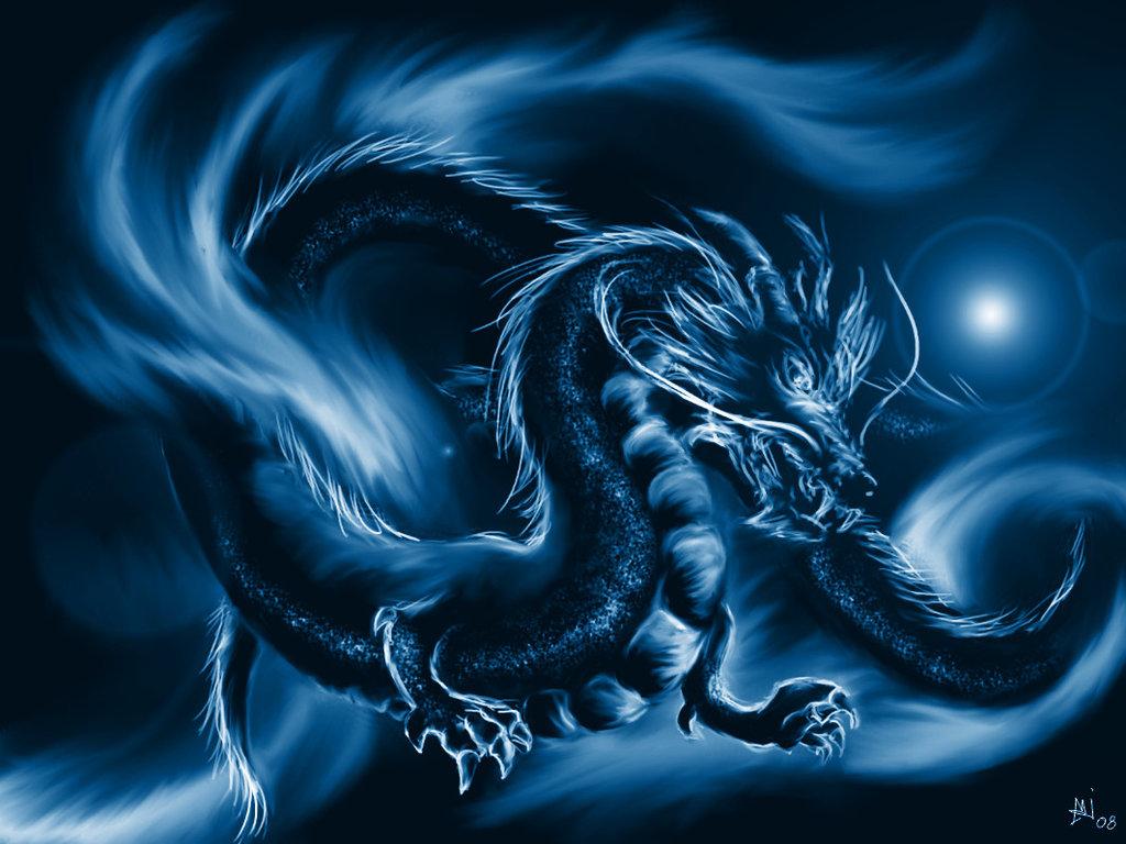 Dragon Thumbgal