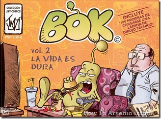 P00002 - Bok #2