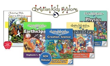 christian kids explore