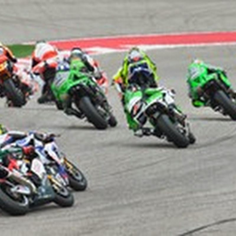 MotoGP: los números del fin de semana en Termas de Rio Hondo.