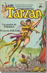 P00006 - El Nuevo Tarzan #6
