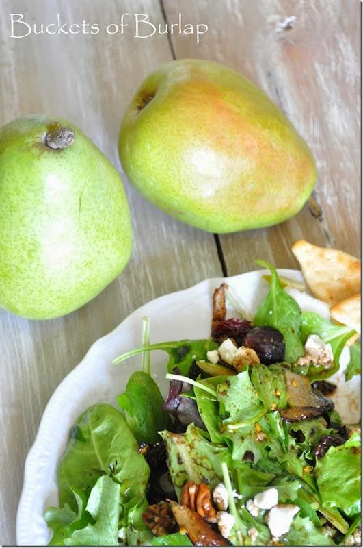 Green Well Salad 5