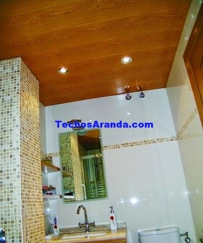 Techos de aluminio Oviedo