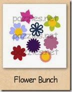 flower bunch-200