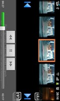 Screenshot of VideoReg