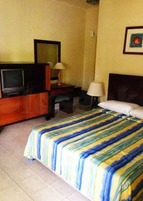 resort murah di langkawi