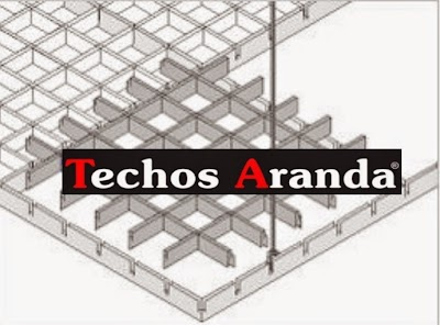 Techos aluminio Paiporta