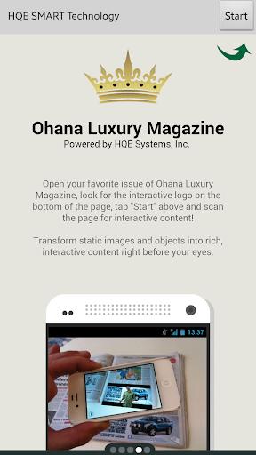 Ohana Luxury