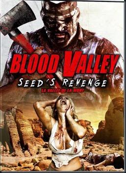 film La Vallée De La Mort streaming vf