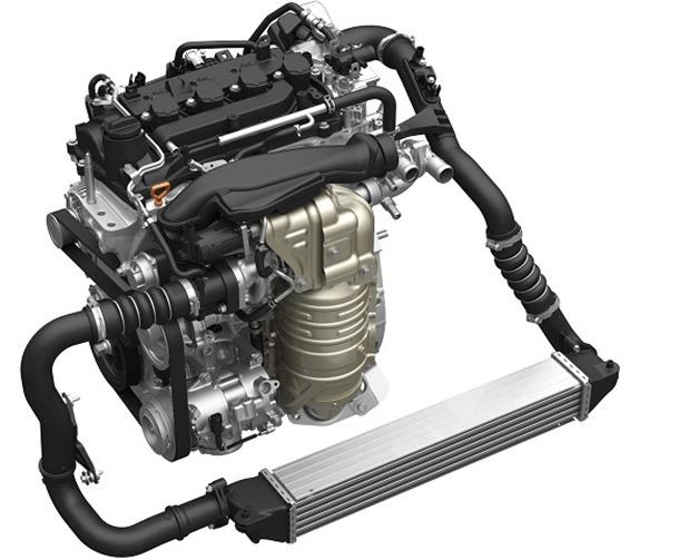 fuel efficient honda vtec tur - 610×503