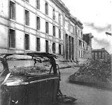 Reichskanzlei Berlin nach 1945