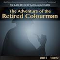 Adv. of the Retired Colourman icon