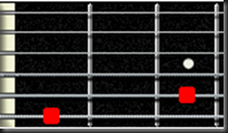 power chord 6 string