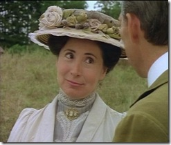 Marilyn Lightstone as Muriel Stacey in Road to Avonlea