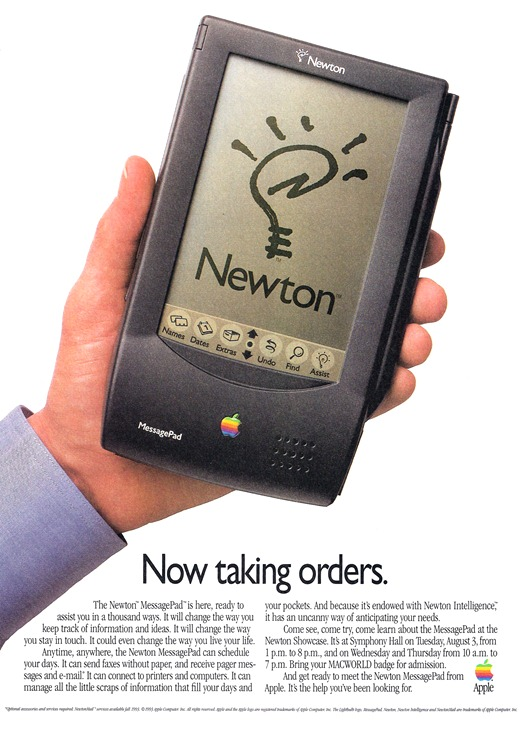 Apple-Newton-MessagePad-1993