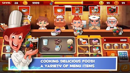 【免費休閒App】Papa's Cafe : Coffee Maker-APP點子