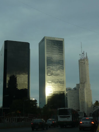 Obiective turistice Buenos Aires: Catalinas