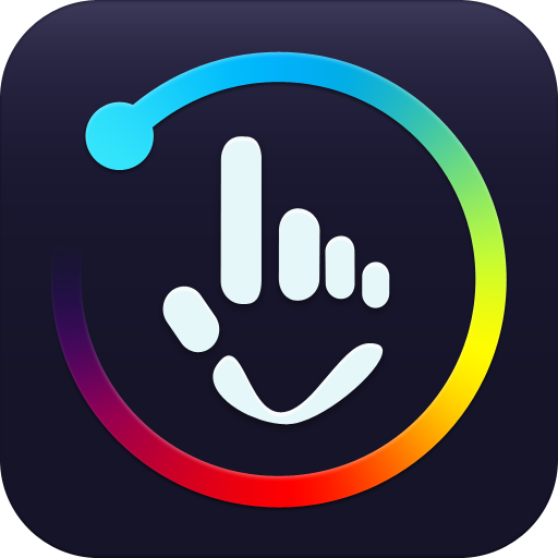 TouchPal X Keyboard Icon