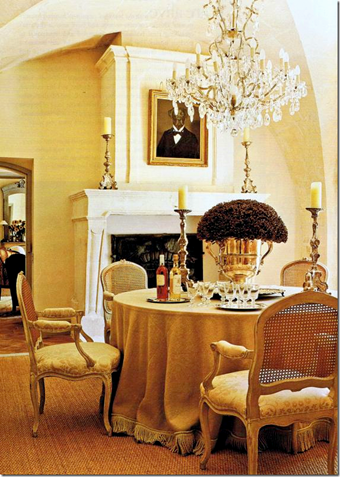 Shabby and charme il mas in provenza di una fantastica for Riviste di interior design