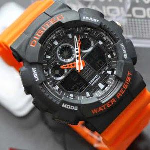 Jual jam tangan Digitec,Jam tangan Digitec,Harga Jam Tangan Digitec
