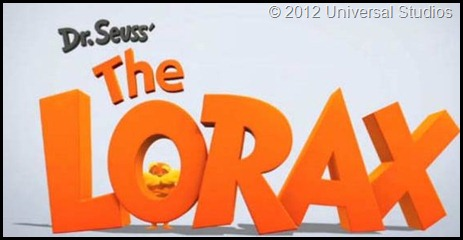 The Lorax 3
