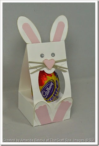Easter Bunny_Tag Punch_Creme Egg Holder_2014_03_The Craft Spa_Amanda Bates_001