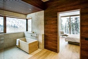 baño-moderno-madera-teca