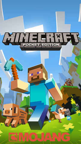 minecraft ipad iphone