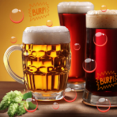 Drink Beer HD Live Wallpaper
